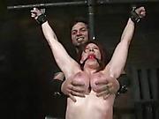 banging, bondage, vibrator, white