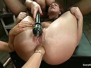 anal, rough sex, strap-on, worship