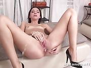 ass, hardcore, pussy, swollen pussy