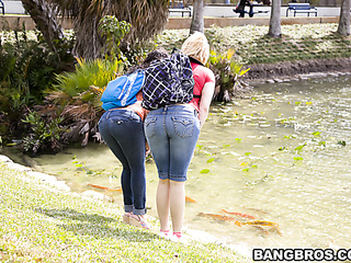 lesbianas pareja