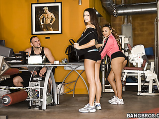 perfect ass workout