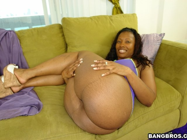 Big ass black xx