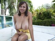 amateur, hardcore, latina, tetas