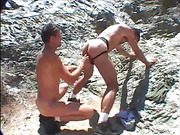 gay, outdoor