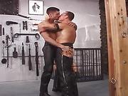 gay, kinky