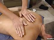 gay, massage
