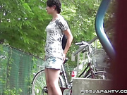 japanese, pissing, voyeur