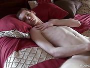 asshole, gay, rubbing, skinny