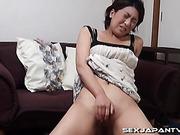 fingering, japanese, pussy, wet