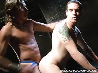 after ass licking tattooed