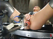 cock, dildo, fucking machines, medical