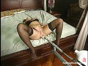 anal, anal sex, fucking machines, sex