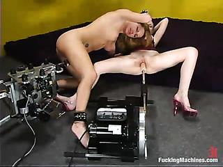 two blonde sluts love