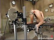 beautiful, fucking machines, tied up, yoga