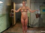 pussy, rough sex, slave