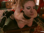 bondage, rough sex, workout