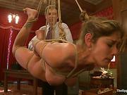 bondage, humiliation, rough sex