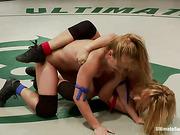 ass, femdom, fighting, wrestling
