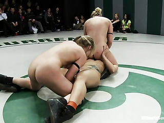 foursome session the ring