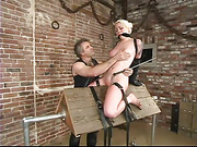 bondage, tickling
