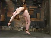 bondage, flexible, mature