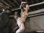 bondage, dildo, tied, torture