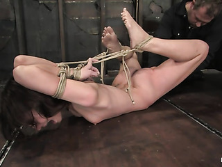 bound and gagged american