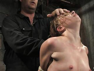 two sadistic dudes teasing