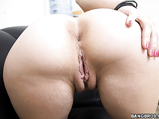 rubber cock