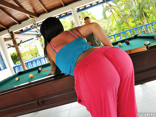 billiard lessons