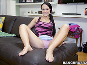 amateur, foot, watching, white