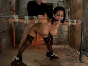 bondage, bound, perfect, submissive