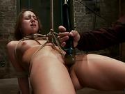 bondage, bound, submissive, torture
