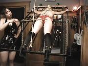 bondage, dominatrix