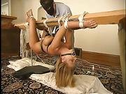 bondage, tits