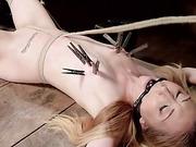 ass, bondage, spanked, tight
