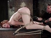 ass, bondage, submissive, tits