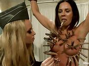 anal, femdom, lesbian, strapon