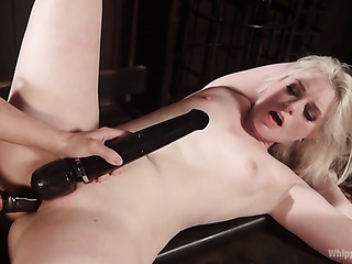 dark haired bitch lingerie