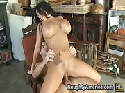 basement, latina, mature, milf