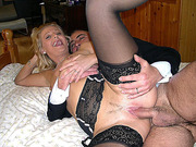 big butts, old and young, reality, stockings