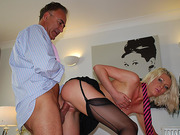 anal, old and young, toys, upskirt