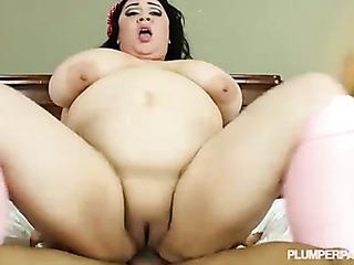 hula hooping slut gets