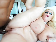 anal, bbw, interview, slut