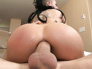 big ass bimbo with