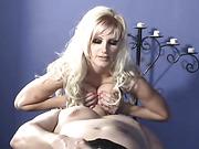 blonde, boobs, hardcore