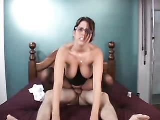 horny teacher with eyeglasses
