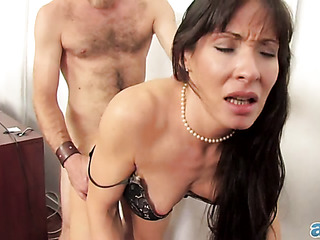 Angela James Porn Star