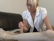 blonde, hardcore, slut