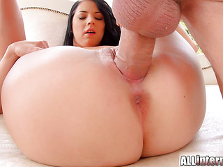 dark haired angel spreads